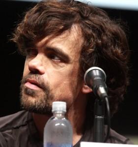 foto: l'actor Peter Dinklage (autor: Gage Skidmore)